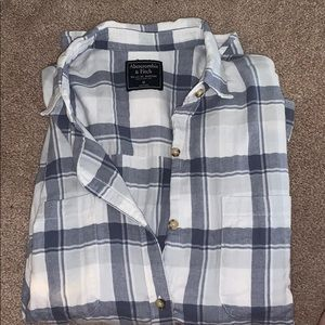 Abercrombie & Fitch Button Up shirt